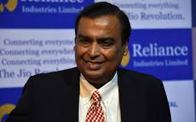 Ambani plans to move towards renewable energy; to invest for next-gen