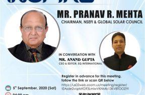 Pranav Mehta