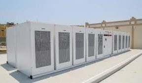 Qatar launches 'first of its kind' energy storage project using Tesla batteries