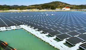 Solar-powered sewage treatment plants to be built in Metro Manila