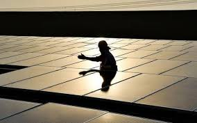 Solar tariff in India unlikely to compete with Gulf report