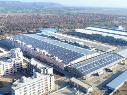SunSource Energy Rajasthan Plant