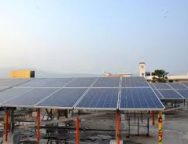 Tezpur University Sets A Great Example In Sustainability, Generates 90,000 KW Solar Power