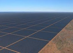 The $16 billion plan to beam Australia's Outback sun onto Asia's power grids
