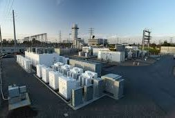 The Summer of Battery Storage