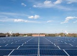 UGE Signs Two Rooftop Solar Projects in Maine