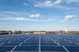 Extension of Bid submission Deadline : 5 MW Solar PV Power Plant
