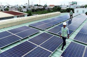 Vietnam sees rooftop solar boom