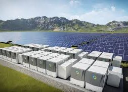What Is Next For Energy Storage Technology
