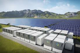 What Is Next For Energy Storage Technology?