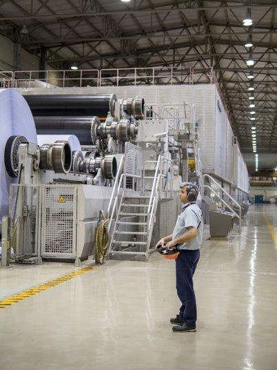 Portugal: EIB supports The Navigator Company's decarbonisation strategy with €27.5 million