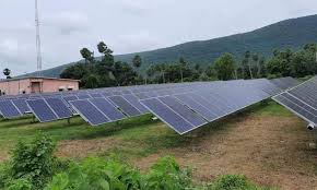 Visakhapatnam: Two more solar plants get readied with 4.5 MW capacity