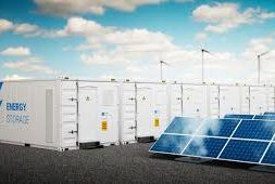 large scale energy storage developments in England and Wales