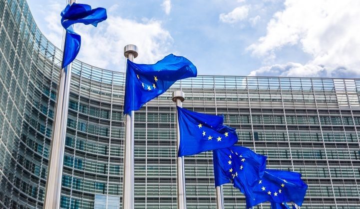 EU's New 2030 Climate Target Signals Accelerated Renewable Deployment