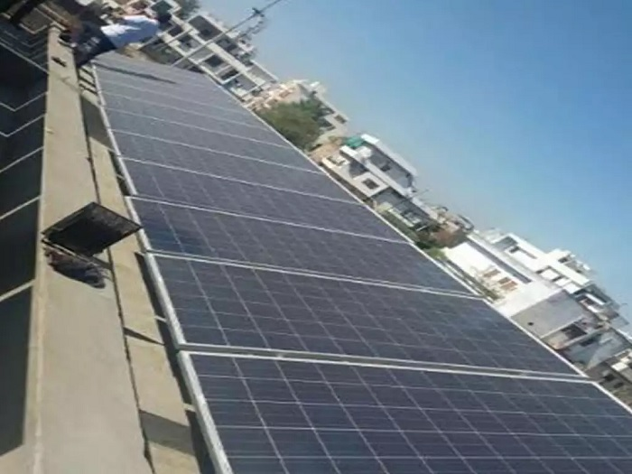 Loom Solar eyes Rs 100 cr turnover by FY21