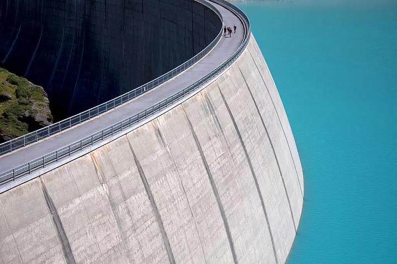 Agder, Glitre eye merger to form Norway's 3rd largest hydropower firm