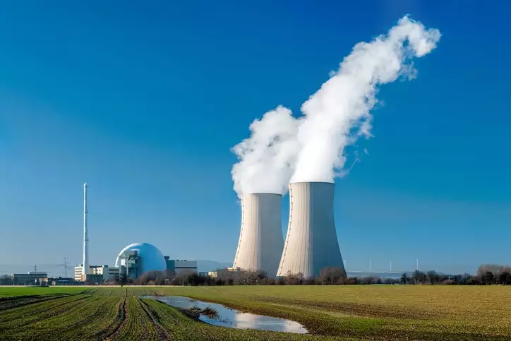 No plan to allow pvt sector in nuclear power, govt tells LS