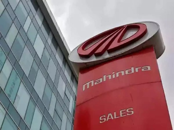 Mahindra & Mahindra terminates share purchase pact with CLP India
