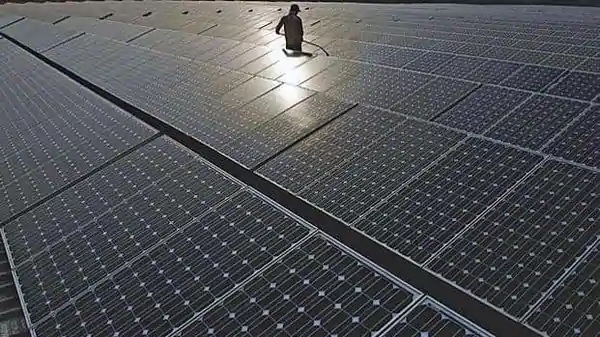 EverSource Capital plans to buyout Azure Power' entire solar rooftop portfolio for around $112 million