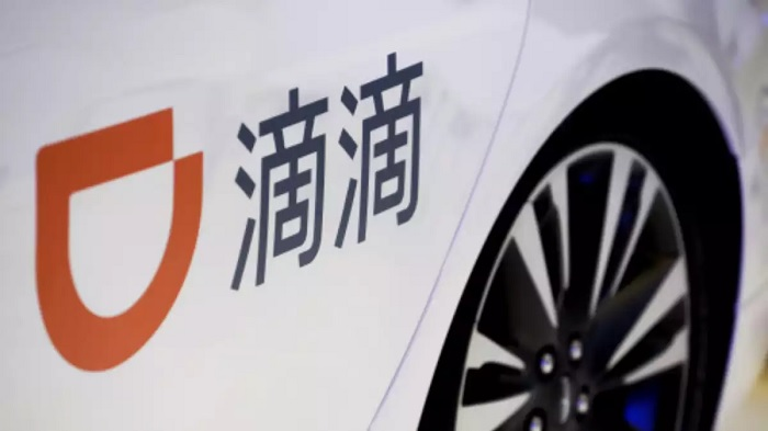 China's Didi, BYD to launch co-designed ride-hailing EV