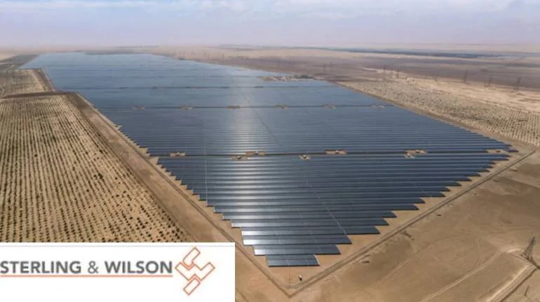 Sterling and Wilson Solar continues to take minority shareholders for a ride: InGovern