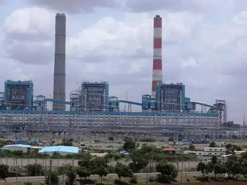 NTPC MoU with govt; targets Rs 98,000 cr revenue for FY21