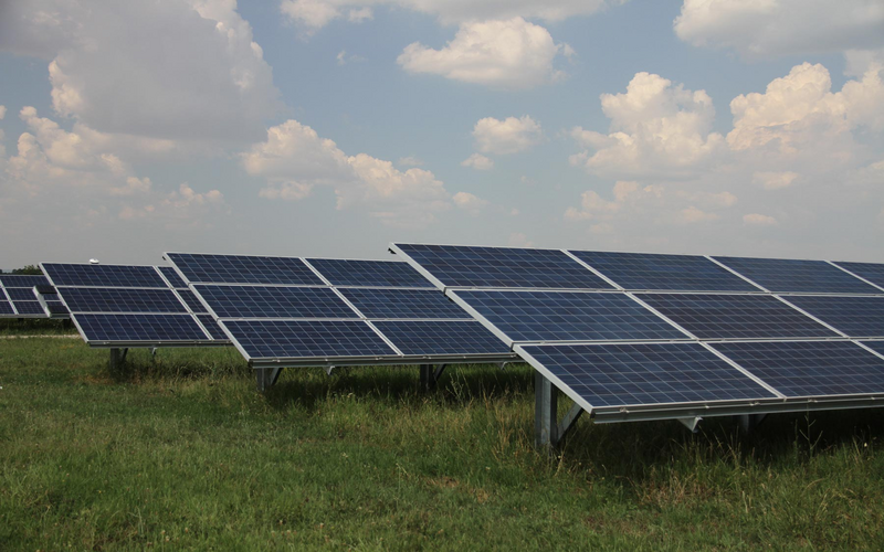 ACWA Power sells its stake in a 60 MW Photovoltaic Power Plant in Bulgaria