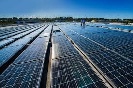 After winning solar projects, focus is on cell, module mfg
