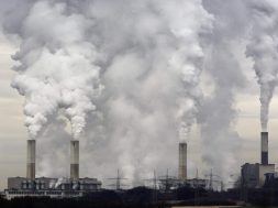 Air pollution leads to increase in electricity consumption- Study
