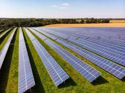 Andranotakatra hybrid solar power plant begins construction
