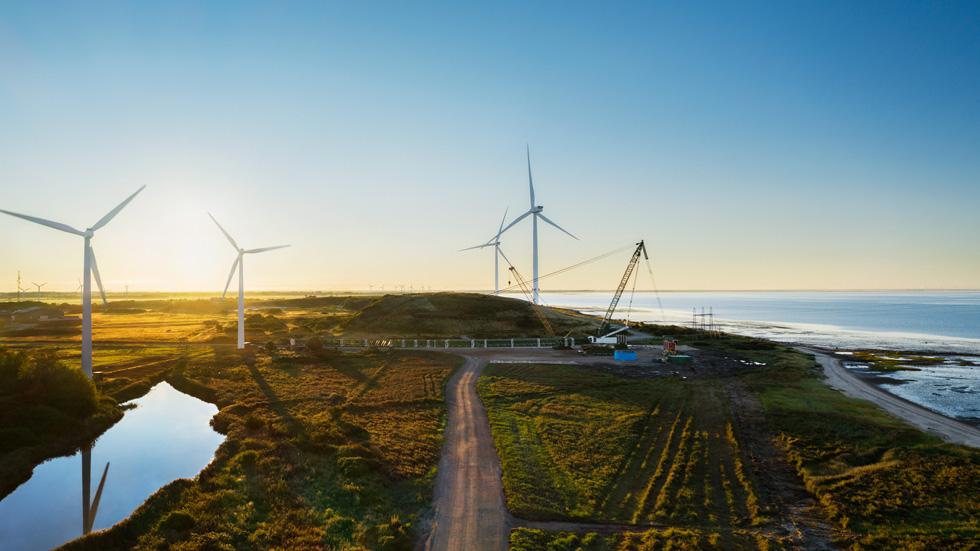 Apple Viborg Data Center in Denmark Goes Carbon Neutral