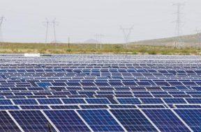 Baker overcomes cross-border issues in solar farm financing