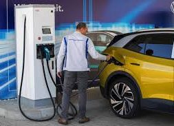 Batteries are key to a greener and more electric future