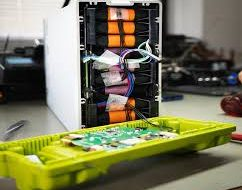 Batteries see 149% increase in Balancing Mechanism activity