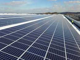 South Africa : Bokamoso PV solar power plant (68 MWp) goes into operation