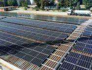 Bosnia's Rafinerija Nafte Brod starts building 1 MW solar power plant