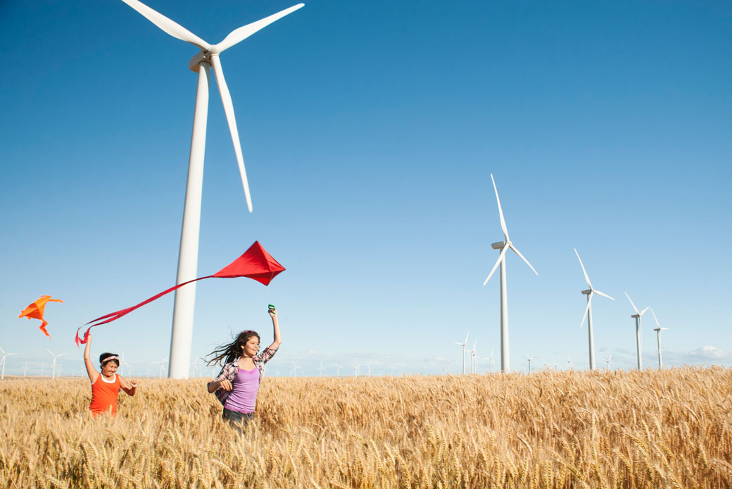 Building a 100 Percent Clean Economy: Opportunities for an Equitable, Low-Carbon Recovery