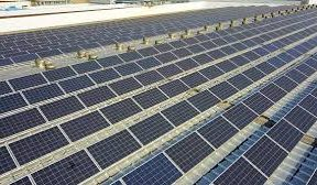 Canadian Solar expands solar module plant in China's Yancheng