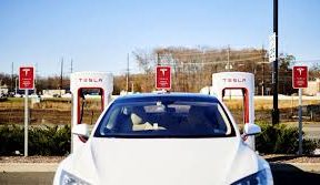Charging stations aim to drive electric vehicle take-up