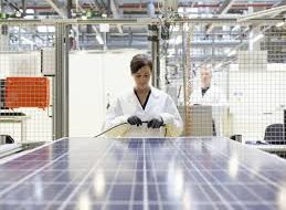 Chinese manufacturers slam South Korean solar module carbon emissions results