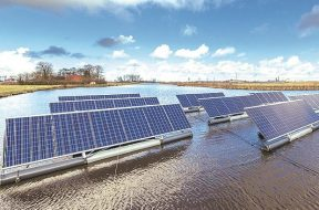 DVC moots 1 776-MW floating solar projects