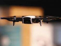 Drones, robotics, electric vehicle components in government's 'aatmanirbharta' plan