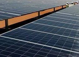 Egypt- Ib vogt sells Benban Solar Park PV plant to UAE's Masdar