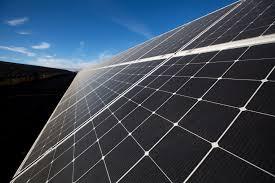 Egypt's EFG Hermes Sells U.K. Solar Assets For More Than $600 Million