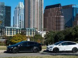Electric vehicle capitals Cities aim for all-electric mobility
