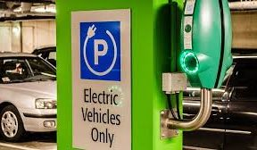 Electric vehicle charging station planned at Mumbai's CSMT
