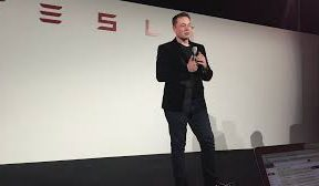 Elon Musk says Tesla has 'many exciting things' to reveal on Battery Day