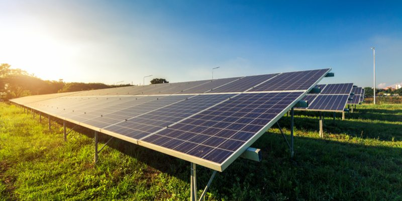 Determination of Tariff considering subsidy at the rate of 80% for the Solar Projects installed/to be installed