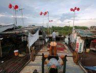 Factbox- Vietnam targets jump in solar, wind power capacity