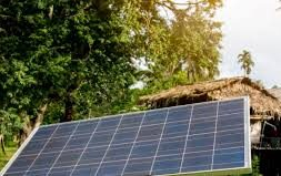 Greenlight gets $90 million to distribute its solar home systems
